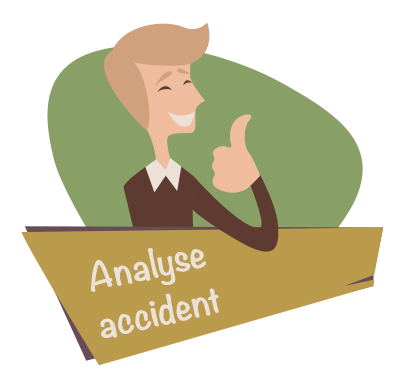formation analyse  accident