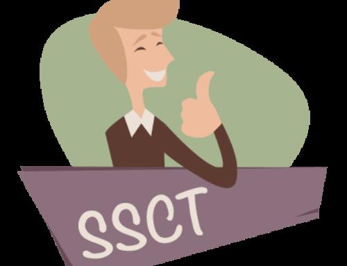 La formation SSCT pour tous