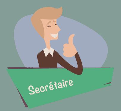 Formation secrétaire du CSE