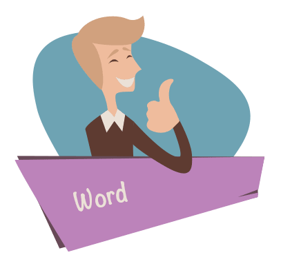 Formation WORD CSE