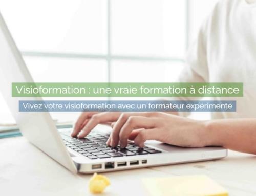 Visioformation